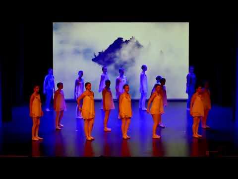 Pure Motion Ballet Company - Elfenwald