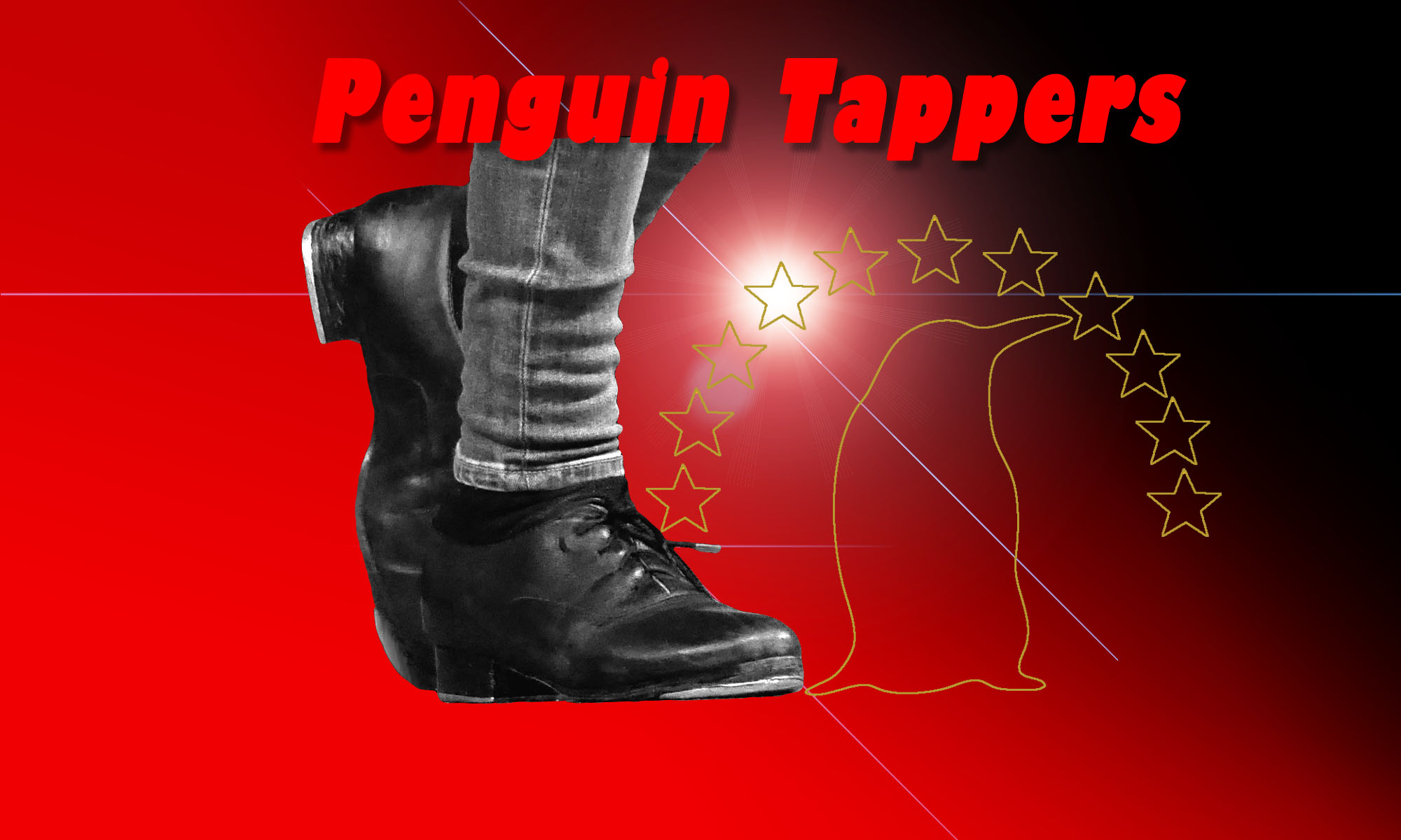 Penguin Tappers Hemsbach
